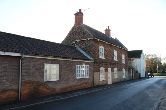 14 Greenhill, Haxey, DN9 2JE