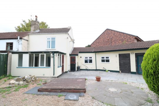 7 Greenhill, Haxey, DN9 2JE